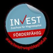 INVEST – Zuschuss für Wagniskapital